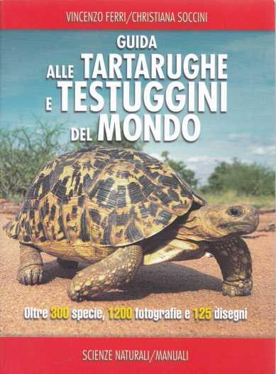TARTARUGHE FERRI SOCCINI2023
